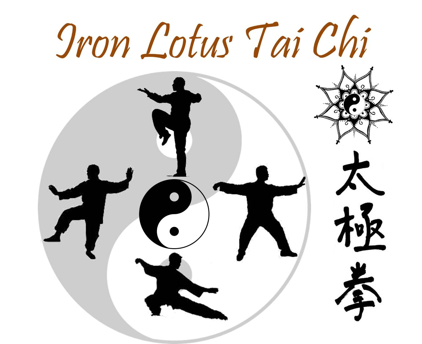 Iron Lotus Tai Chi